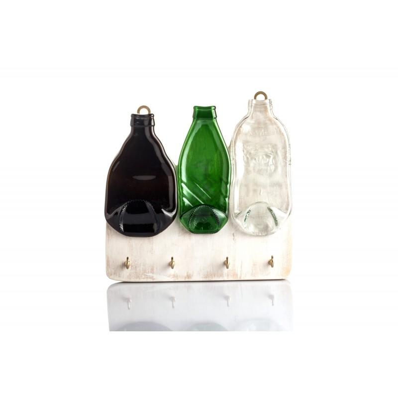 appenditutto con bottiglie miste