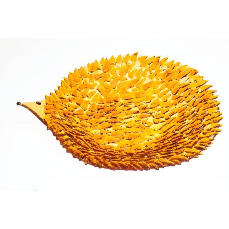 hedghog plate